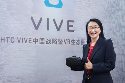 联系开发者和用户 HTC应用商店推出多领域VR应用