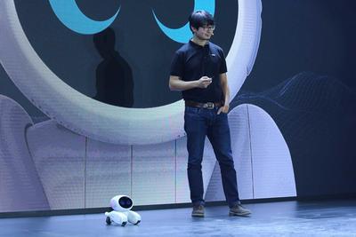 人工智能玩具:你会选择买一个什么样的机器人?