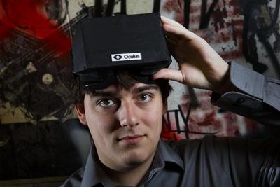 VR 产业面临危机 Oculus 因支持川普遭遇抵制
