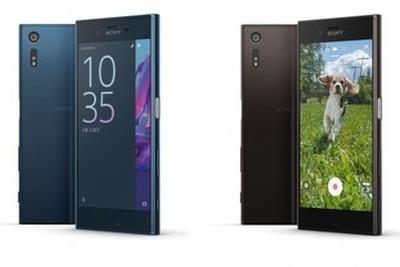 索尼Xperia XZ将抵达印度 10月10日开卖