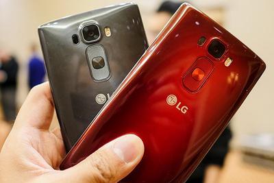 测试遇问题 LG推后发布移动支付业务