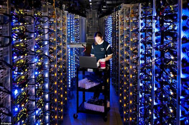 谷歌宣布给云计算业务品牌改名