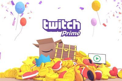 游戏直播平台Twitch推去广告服务 亚马逊Prime会员优先