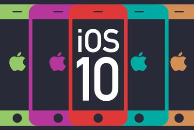 发布两周后 iOS 10已覆盖美国一半以上iPhone