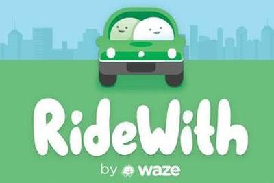 谷歌拼车平台Waze上线:千万别指着它赚钱