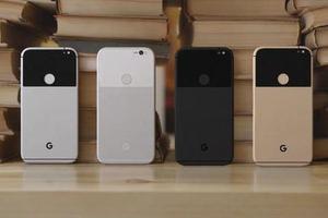 谷歌Pixel系列手机新品发布会图文直播回顾
