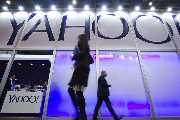 """黑客事件发酵:传Verizon要求雅虎降10亿美元""""大甩卖"""""""