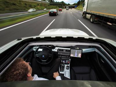自动驾驶界正确姿势:大公司玩基础建设 小公司玩垂直细分