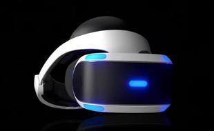 PS VR能否打破VR游戏的瓶颈期?