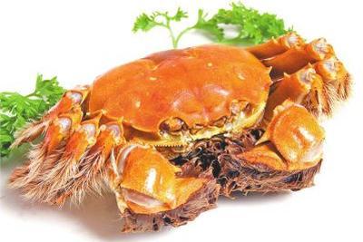 流言揭秘:馋人的蟹黄真不能吃了?不提倡多吃
