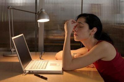 流言揭秘:夜班导致乳腺癌?新研究说两者没关联