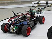 据说全世界最好玩儿最智慧最美的机器人都聚齐北京了