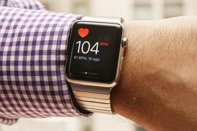 Apple Watch可检测90%睡眠呼吸暂停和82%高血压