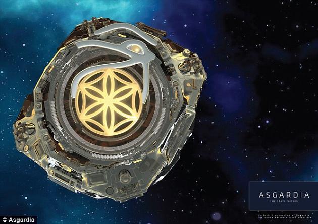 """按照""""太空国家""""计划,首颗Asgardia卫星将于2017年发射升空。科学家希望这一项目就从该卫星发展起来。卫星升空之后将进入一个低地轨道。据介绍,该项目将帮助地球抵御来自宇宙的威胁——无论是人为还是自然的。目前近地轨道上大约有超过2万件可追踪的人造太空垃圾,包括废旧的太空飞船和火箭外壳等。"""