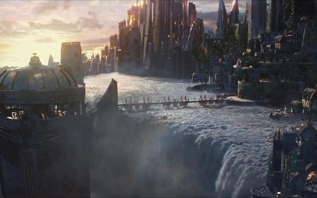 """Asgardia""这个名字来源于北欧神话中奥丁所居住的""天空之城""——阿斯加德(Asgard)。该项目团队由来自世界各地的科学家组成,他们希望通过""太空国家""的建立,为太空中创造出一种新的主权和国家形态框架。"