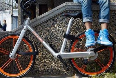 """20家投资方入局 共享单车市场能否走出下一个""""滴滴"""""""
