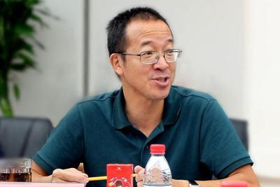 俞敏洪:新东方未上市时最快乐 创业是功夫在事外的修行