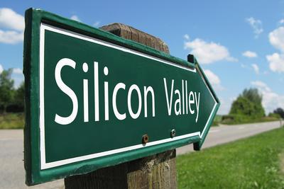 中国科技发展很快 但创业者说:我们还是更爱硅谷