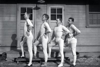 流言揭秘:穿秋裤会丧失抗寒基因?环境导致性状改变难遗传