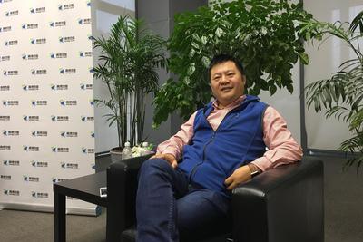 专访俞永福:信息产业有十年周期规律 AI时代变革已经开始