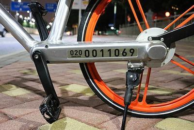 融资、对赌、口水仗:共享单车的市场争夺战已经打响