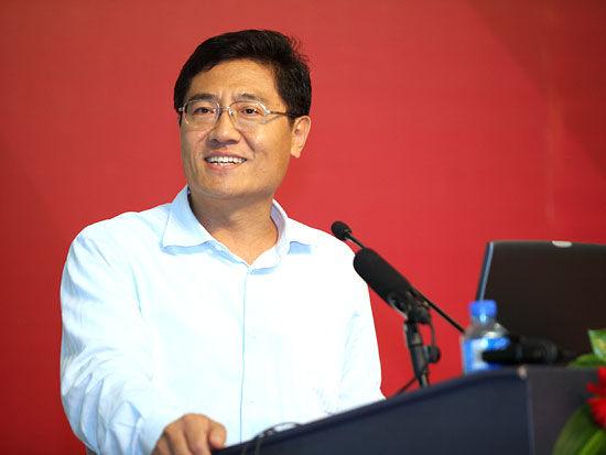 乐视金融总裁王永利