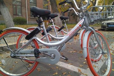 摩拜单车京沪两地同步发布摩拜轻骑 目前没有盈利时间表
