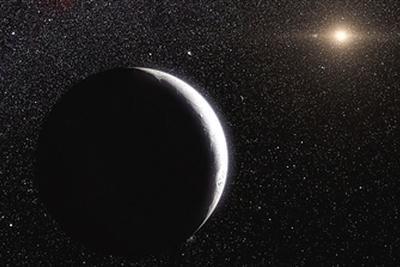 """太阳系边缘发现新天体:或有助发现""""第九大行星"""""""