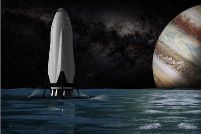 """中国火箭公司成立太空旅游:20万美元或可实现""""太空梦"""""""