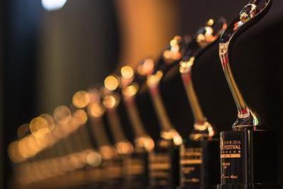 金投赏商业创意内容奖颁奖 新浪科技囊获金银铜奖项