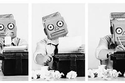 """机器人道尽人生苦辣? AI还需""""深度学习"""""""