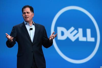 戴尔CEO:合并EMC只是开始 未来将会有更多收购投资