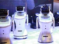 2016世界机器人大会开幕:尖端领域最新技术亮相