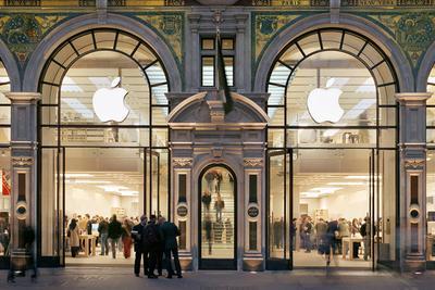 """苹果也搞""""竞价排名"""",会滋生出""""莆田系""""吗?"""
