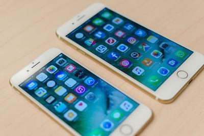 上市两周 iPhone 7就占三季度美国iPhone总销量的43%