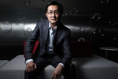 """获利79亿元做啥呢 马化腾成""""2016套现大王"""""""