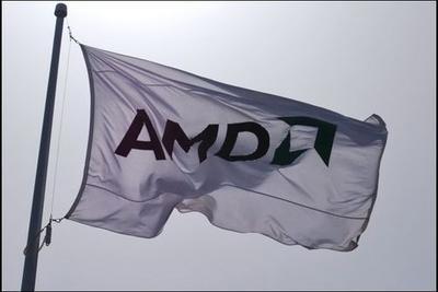 AMD第三季度营收13亿美元:净亏同比扩大