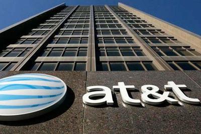 传美运营商AT&T正洽购时代华纳 后者市值约650亿美元