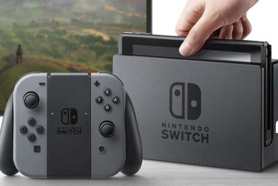 悲催了!任天堂确认Switch主机不会兼容3DS和Wii U游戏