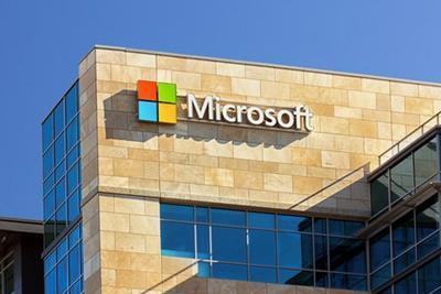 落寞十多年后 微软抓住了这个千载难逢的机会
