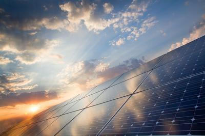 美英科学家用新方法改进钙钛矿太阳能电池