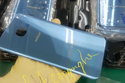 三星官方确认:湖蓝色三星Galaxy S7 Edge要来了!