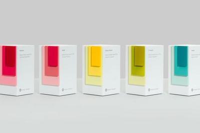 谷歌公布Material Design Award获奖APP