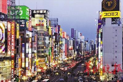 日本造飞车点燃2020年东京奥运会主场火炬