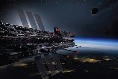 有人想在太空建国:伟大事业还是闹剧一场?