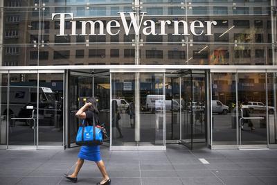 AT&T将以854亿美元收购时代华纳 转型媒体巨头