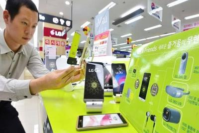 LG G5叫好不叫座 传下代旗舰将弃模块化