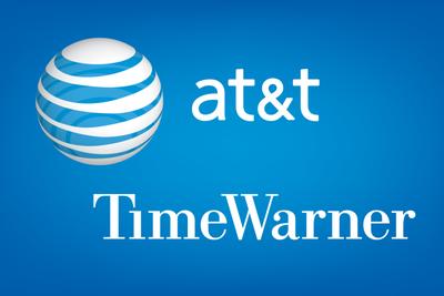 AT&T收购时代华纳被指价格过高 或面临监管障碍