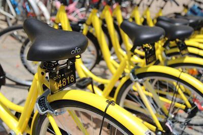 """共享单车:又一个风口上的""""独角兽""""骑行向何方"""