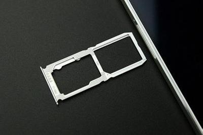 双卡双待专利曝光:苹果打响虚拟卡热身战